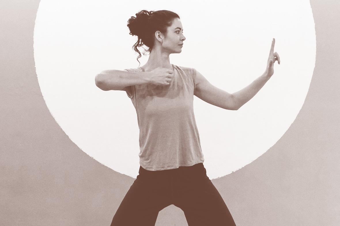 Chi Kung, Tai Chi en Meditatie