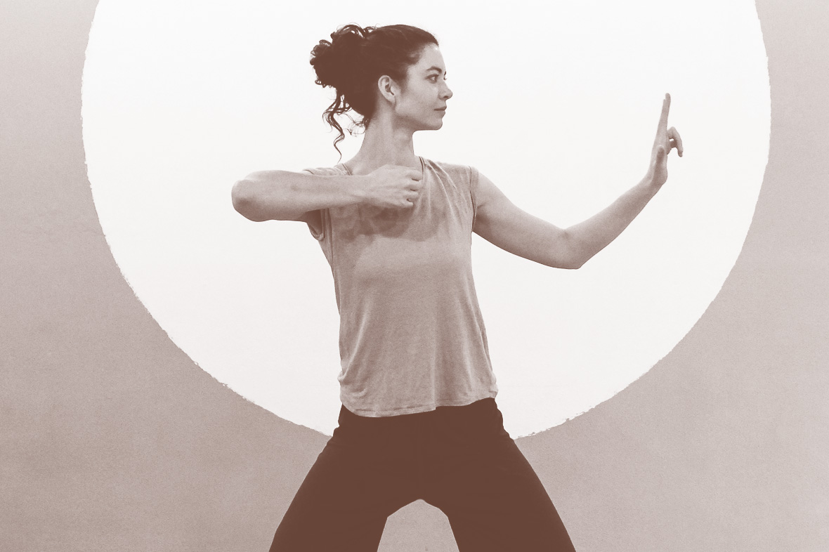 Chi Kung, Tai Chi and Meditation